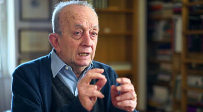 Tullio De Mauro e la lingua come strumento di emancipazione
