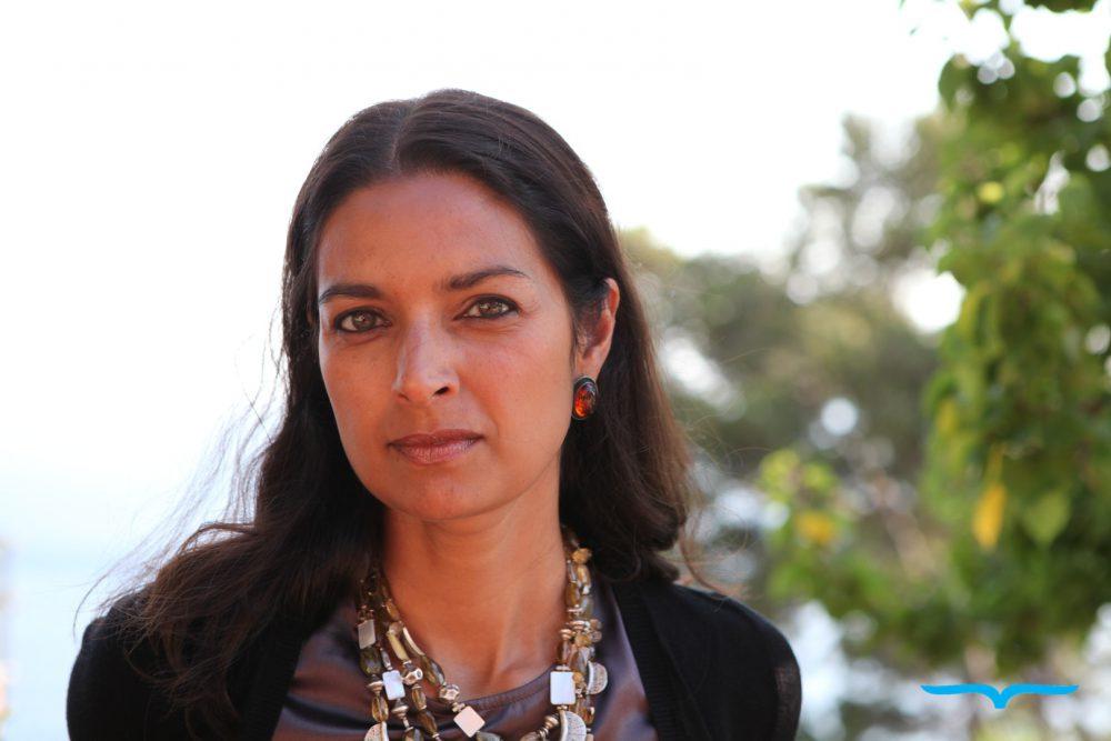 """Jhumpa Lahiri: """"L'aspetto esteriore è un linguaggio, ma non giudichiamo i libri dalle copertine"""""""