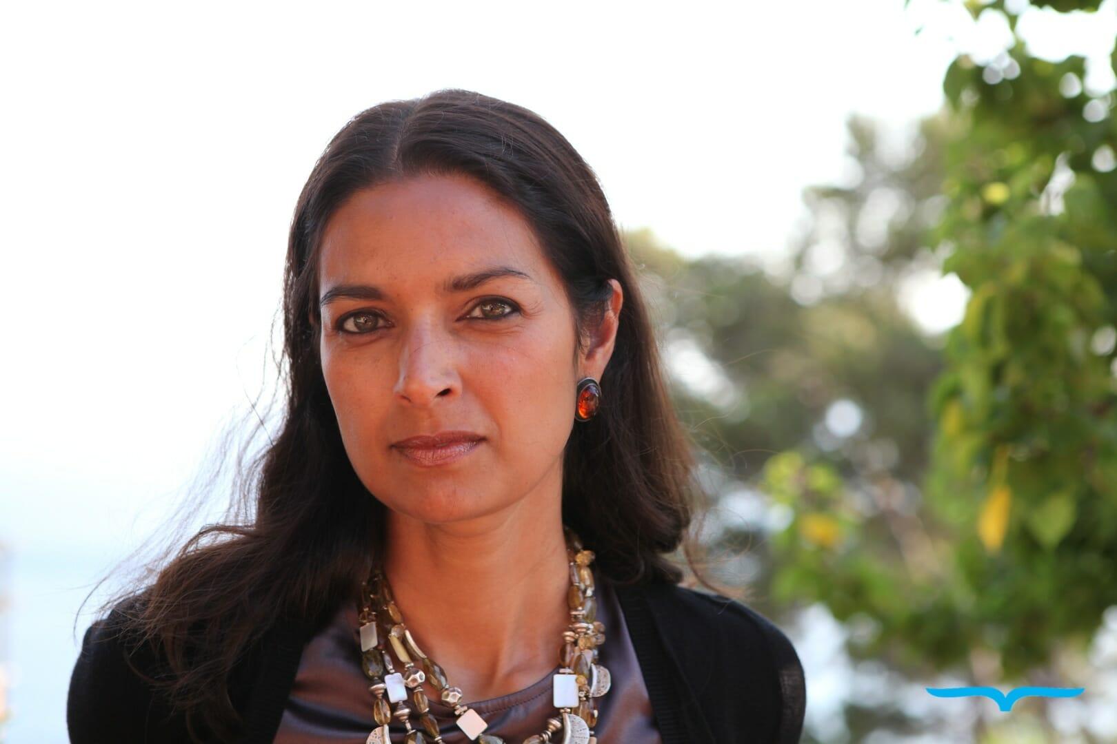 Jhumpa Lahiri: