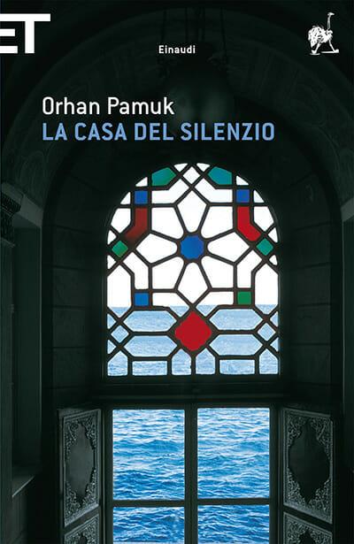 la casa del silenzio orhan pamuk