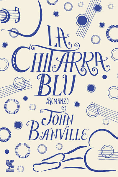 la-chitarra-blu john banville