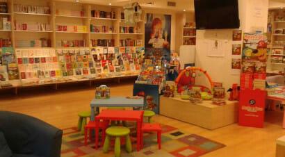 A Roma chiude la libreria Fanucci: