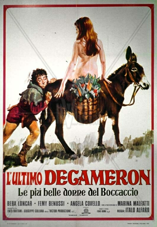 l'ultimo decameron