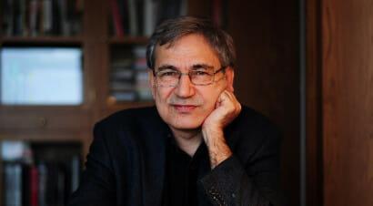 I libri di Orhan Pamuk e il nuovo romanzo,