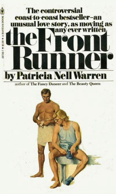 patricia nell warren the front runner