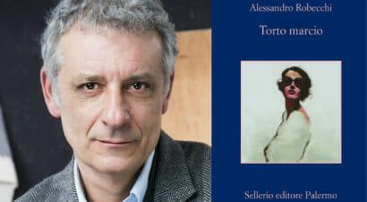 La Milano violenta e malinconica del nuovo noir di Alessandro Robecchi