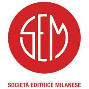 sem società editrice milanese