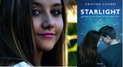 Cristina Chiperi e il bisogno dei giovani di trovare uno spazio in cui esprimersi (anche su Wattpad)