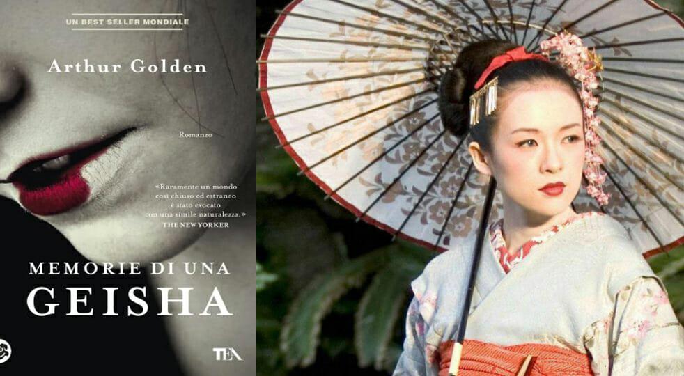 """""""Memorie di una geisha"""": il fascino di un mondo che non esiste più"""