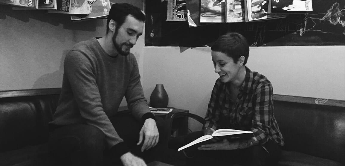 Black Coffee, un nuovo editore che punta sulla letteratura nordamericana contemporanea
