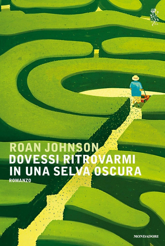 Roan Johnson libro