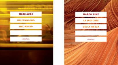 Libri: elèuthera affida la nuova grafica a Falcinelli