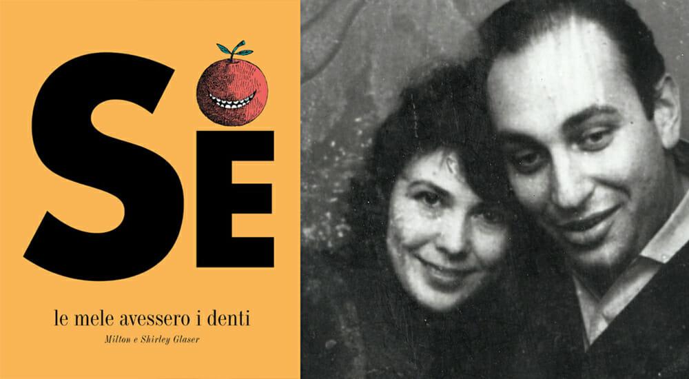 """Cosa succederebbe se... il libro per bambini dell'autore del logo """"I Love New York"""", scritto con la moglie"""