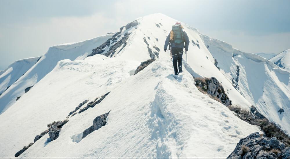 La spedizione sull'Annapurna raccontata da Simone Moro