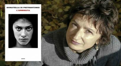 Donatella Di Pietrantonio racconta