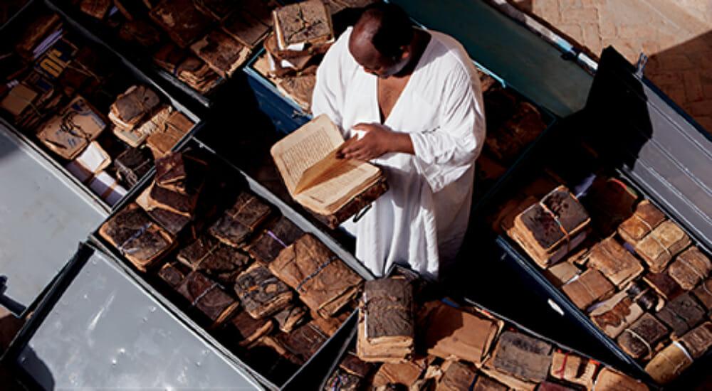 I libri salvati dalla Jihad: la storia vera della biblioteca segreta di Timbuctù