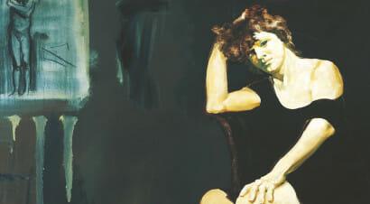 Un romanzo sull'identità di genere nell'Italia bigotta degli anni '70