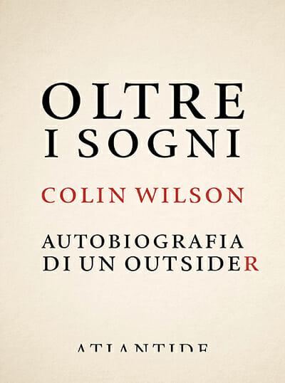 colin wilson outsider autobiografia