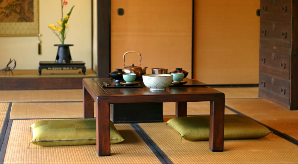 """Dal Giappone la """"gioia"""" di vivere in piccoli spazi, con semplicità"""