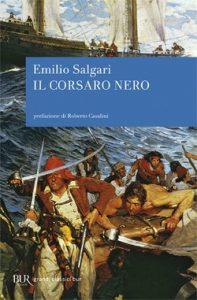 Il romanzo Il Corsaro Nero