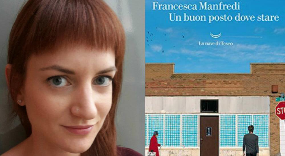Francesca Manfredi intervista