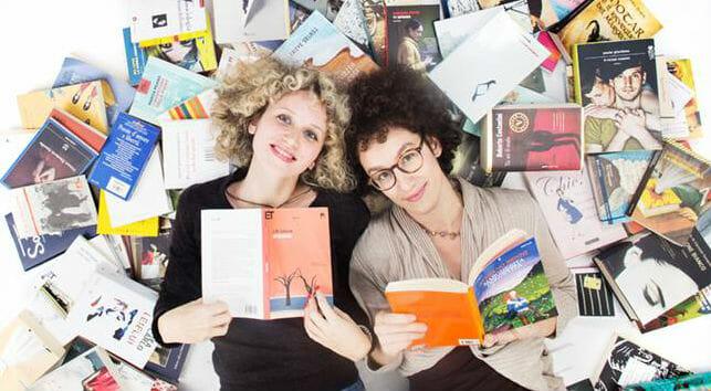 """""""Dimmi chi sei e ti dirò cosa leggere"""": il motto di Valentina & Gioia, le personal book shopper"""