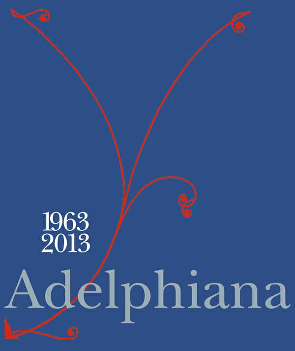 adelphiana 1963-2013