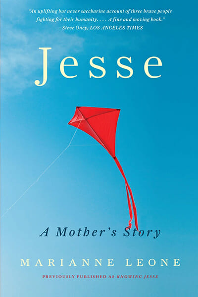 jesse a mother's story Marianne Leone