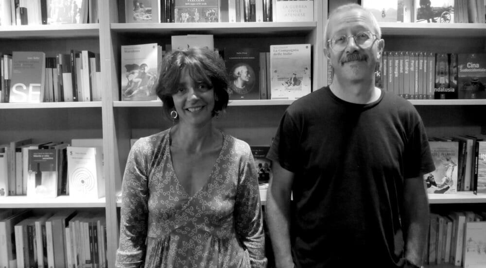 La libreria Linea d'ombra di Milano, dove imparare l'amore per i libri