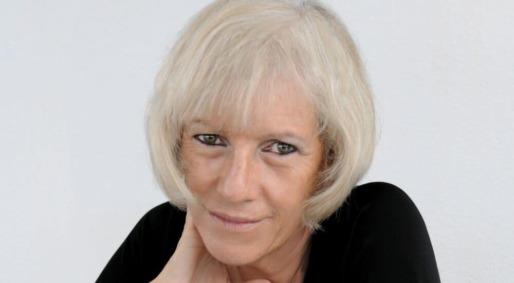 """Lidia Ravera: """"Le donne anziane vengono definite con aggettivi che si usano per gli ortaggi, è ora di cambiare"""""""