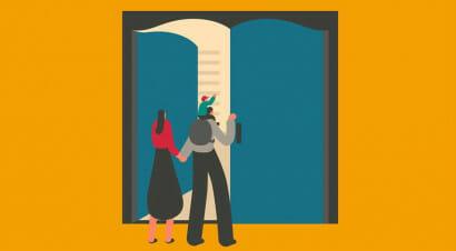 Il programma e i protagonisti di Tempo di libri, la nuova fiera dell'editoria