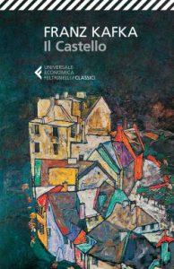 """Il romanzo """"Il castello"""""""
