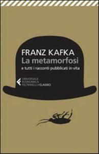 La metamorfosi di Kafka