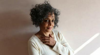 Arundhati Roy torna con il suo secondo romanzo vent'anni dopo Il dio delle piccole cose