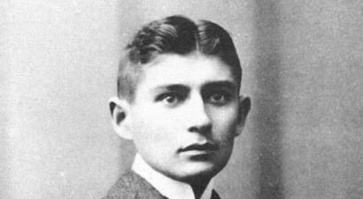 Franz Kafka: l'autore della