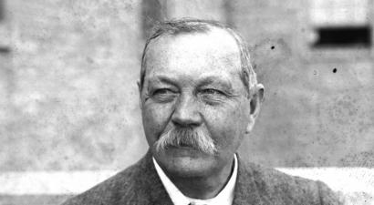 Arthur Conan Doyle: Sherlock Holmes e il giallo deduttivo