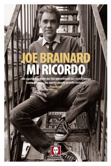 JOE BRAINARD - Mi ricordo