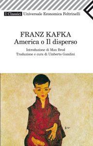 """""""America"""" o """"Il disperso"""" di Kafka"""