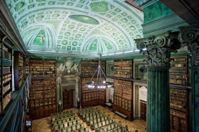 Bollati Boringhieri Torino Accademia delle Scienze 2014