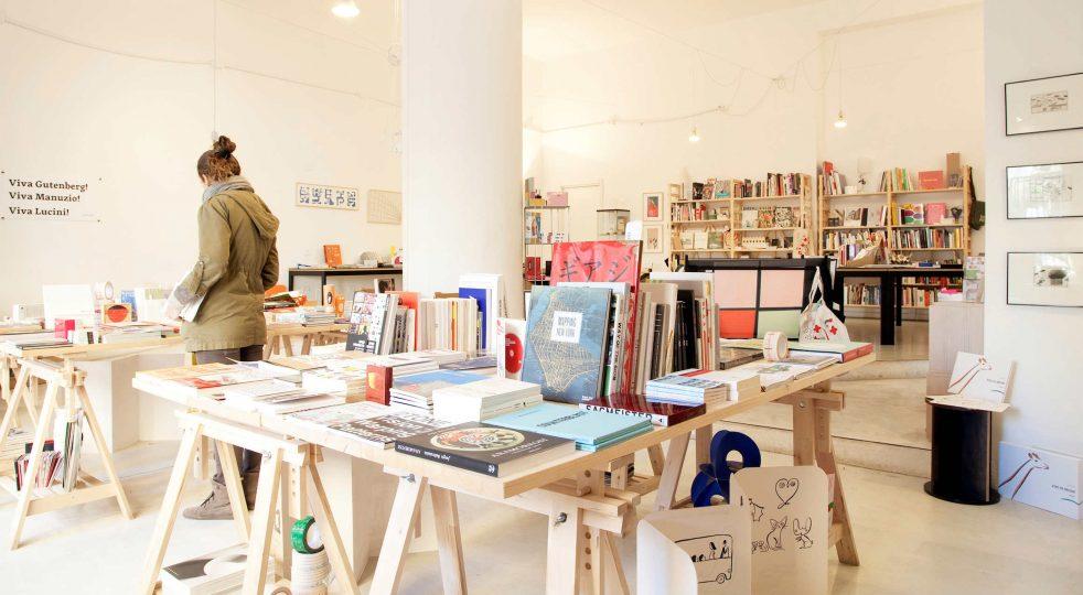 corraini libreria