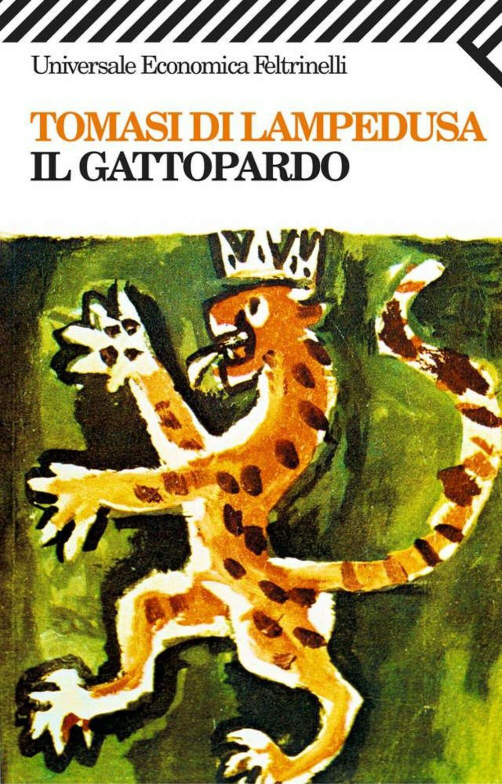 gattopardo serie tv copertina