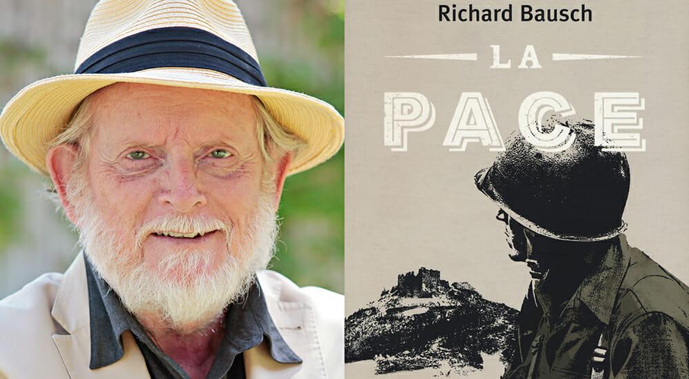 """La pace"" di Richard Bausch: è possibile restare umani quando si è in guerra?"