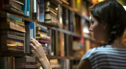 Tendenza Asia in libreria