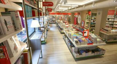 Librerie Mondadori, cambio alla guida: arriva Bernasconi