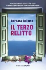 Libri Estate 2017: Copertina Bellomo