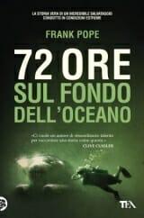 Libri Estate 2017: 72 ore sul fondo dell'Oceano