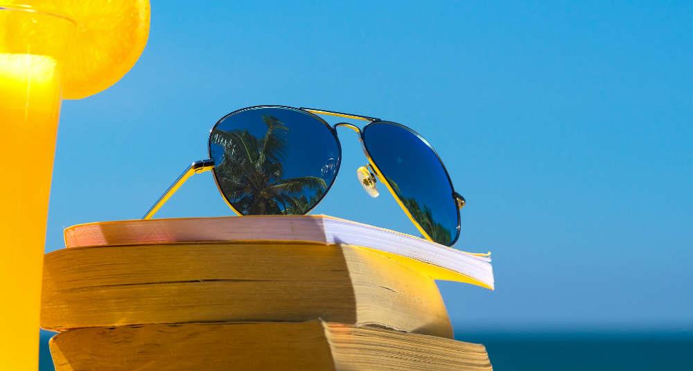 31 libri da leggere: estate 2017