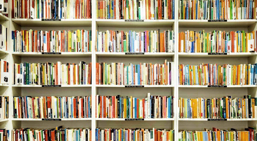 libri libro lettura libreria librerie biblioteca