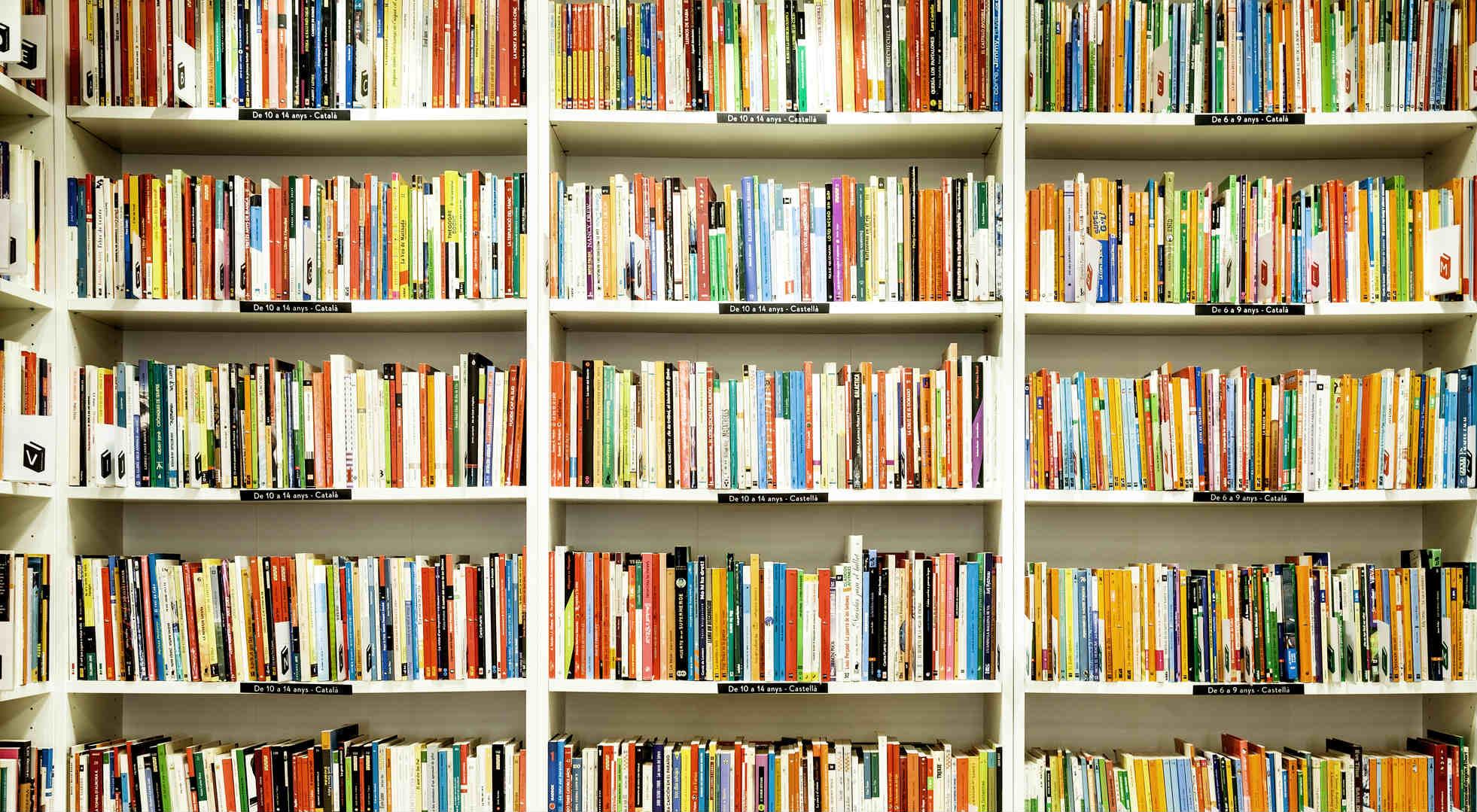 Il bisogno di pensare con i libri