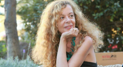Loredana Lipperini ci racconta